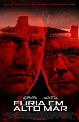Hunter Killer (2018) Torrent
