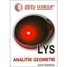 Odtü LYS Analitik Geometri Soru Bankası