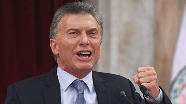 Macri, desesperado: ''Hagamos algo con los precios, porque así no me vota ni el loro''