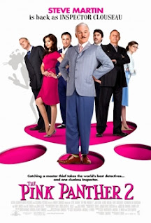 Ver La pantera rosa 2 (The Pink Panther 2) (2009) Online