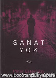 Peter Esterhazy - Sanat Yok