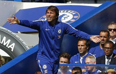 Di Balik Kalahnya Chelsea Dari Burnley