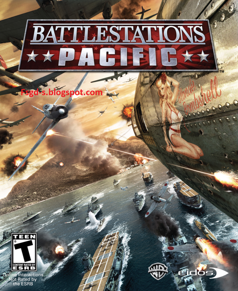BattleStation: Midway - Download