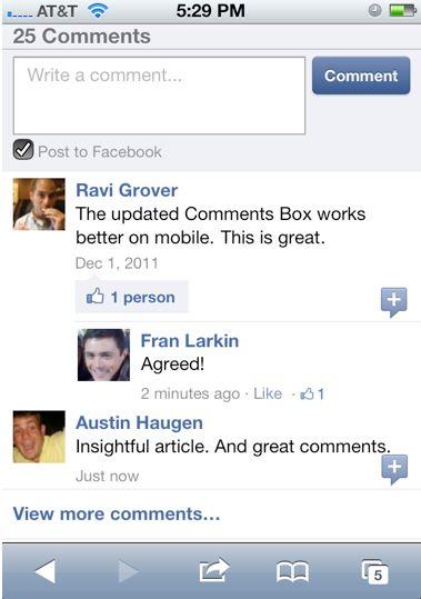 fb-comment-mobile