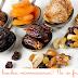 Frutas Secas: ótima opção para os lanches