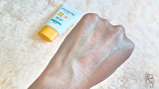 Etude House's Sunprise Must Daily SPF50+ PA+++