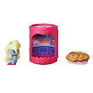 My Little Pony Blind Bags Cafeteria Cuties Derpy Pony Cutie Mark Crew Figure