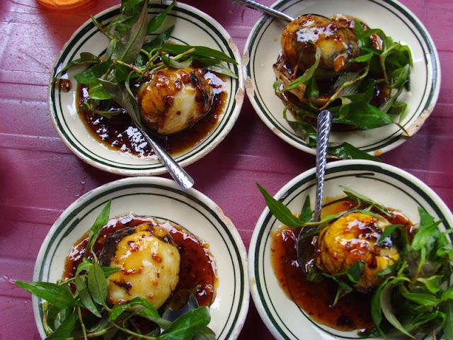 Các món ăn cấm kỵ trong ngày Tết cổ truyển có thể bạn chưa biết