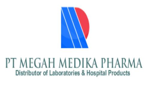 Lowongan Kerja 2018 Padang, PT. Megah Medika Pharma