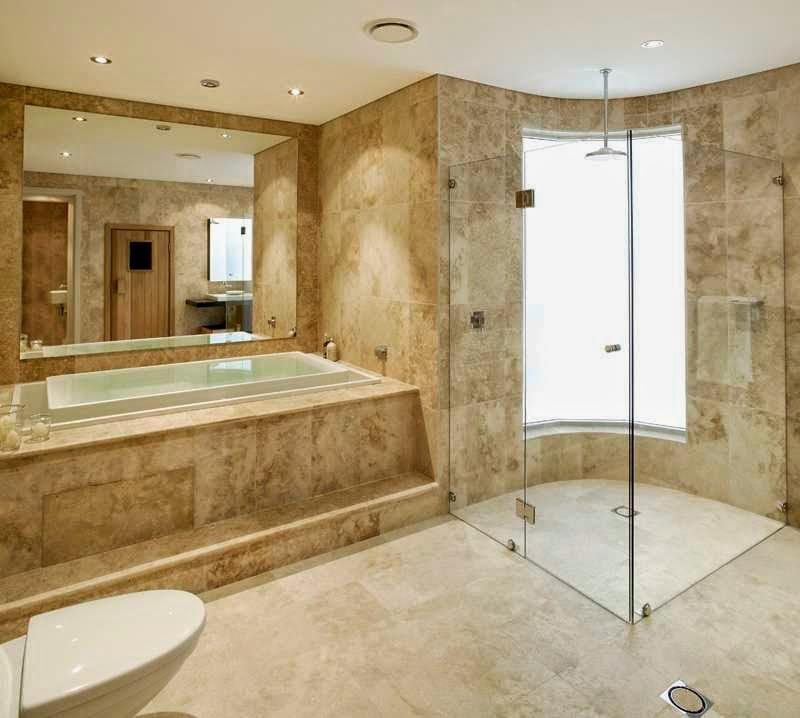 travertine bathroom ideas bathroom