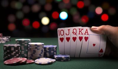 Situs Judi Poker Indonesia Terlengkap Dan Terpercaya