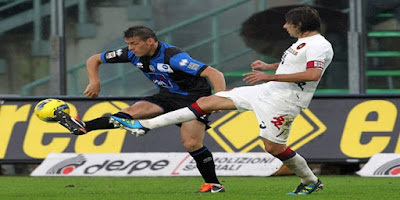 mendatang akan diselenggarakan pertandingan Serie A pada pekan ke  Prediksi Atalanta Vs Cagliari, Italian Serie A