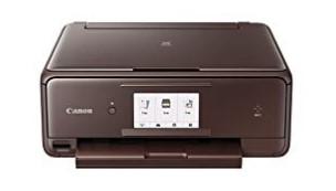 Imprimante Pilotes Canon PIXMA TS8053 Télécharger