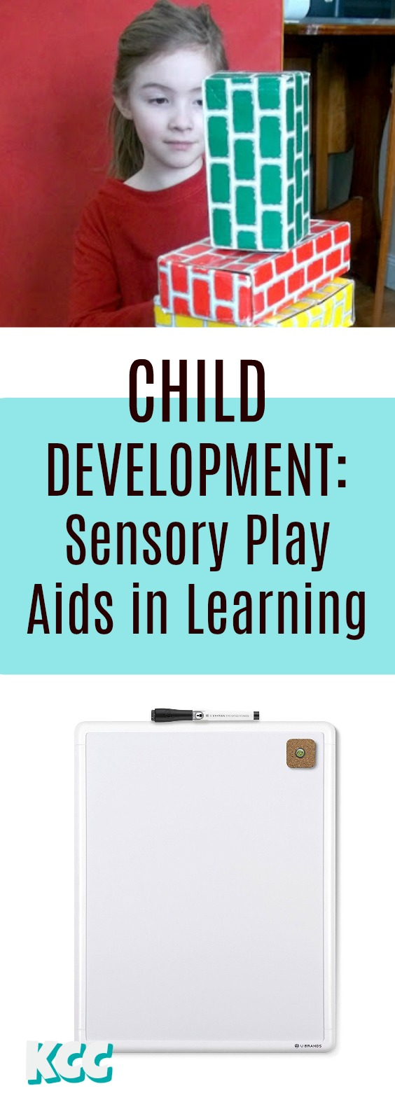 Child Development Psychology: Sensory Play Aids in the Learning Process