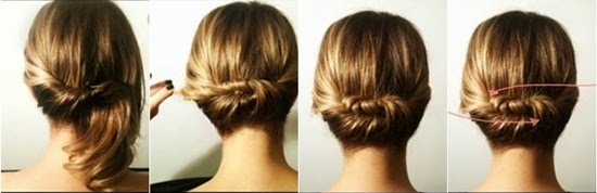 Model Rambut Wisuda Simpel Untuk Wanita | Model Rambut dan ...