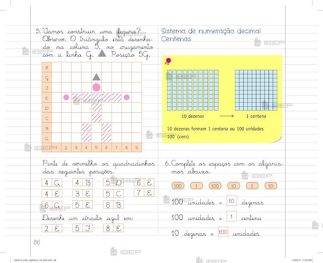 Caderno Do Futuro 2 Ano Matematica Para Baixar Em Pdf