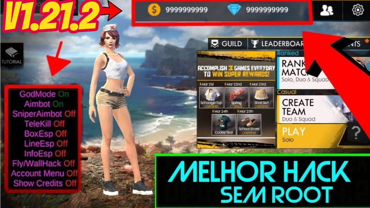Ff Tuthack Com How To Hack Free Fire Account | Notor Vip/Fire