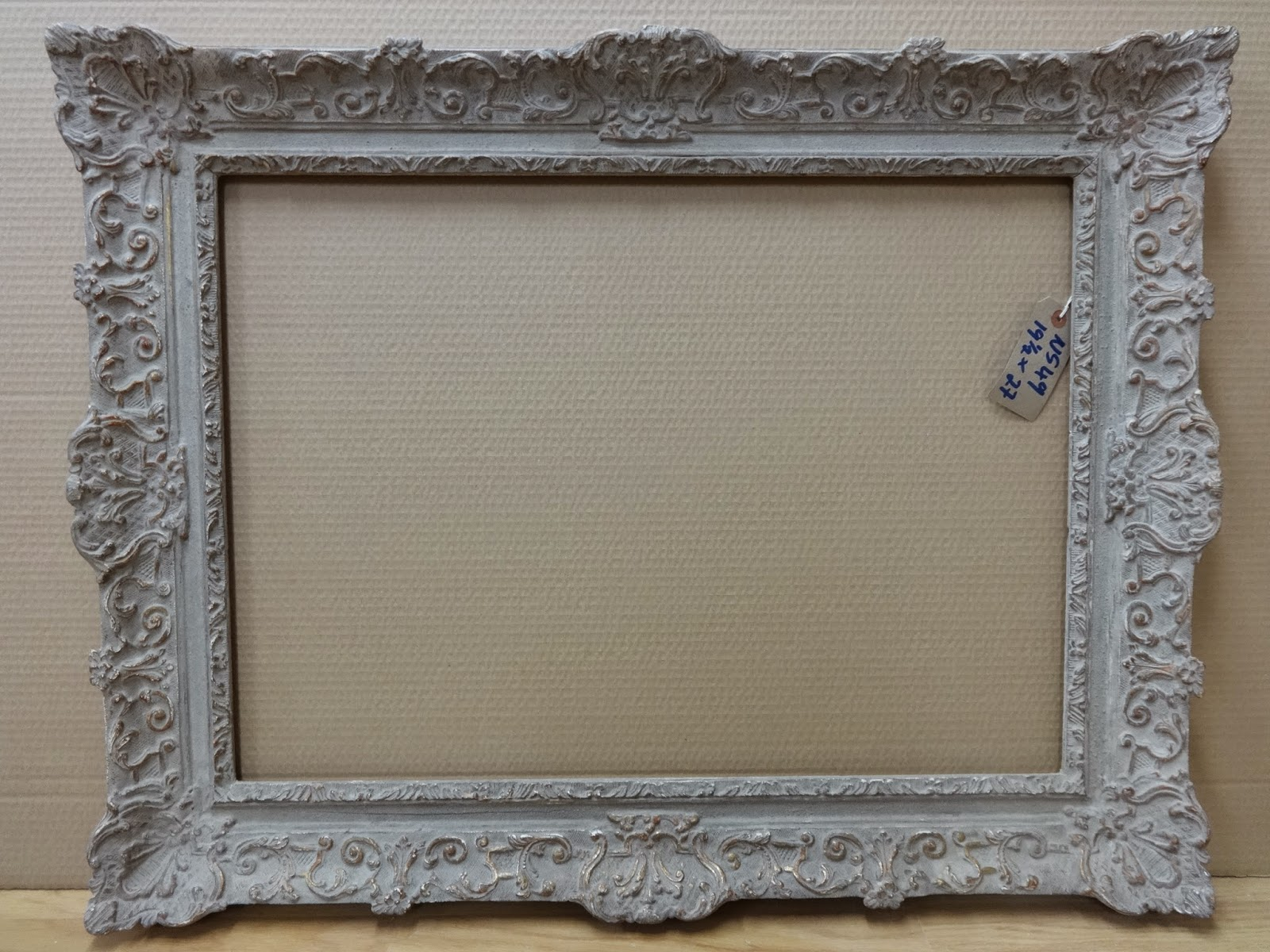 Antique Frame Sale Late 20th Century Louis Xiv Impressionist Frame