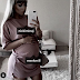 Is Meek Mill trying to pass a message with this pregnant photo of Nicki?