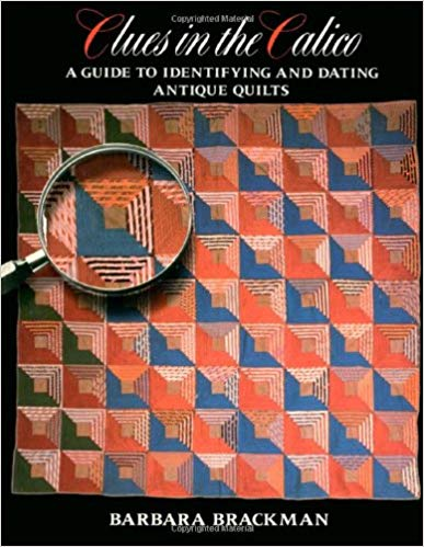 Dating antique fabric