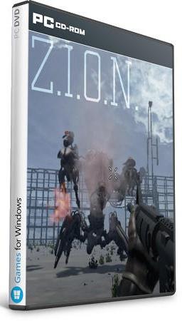 Z.I.O.N. PC Full