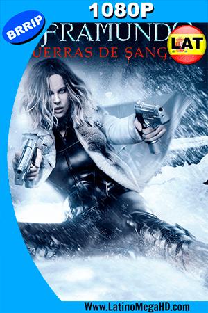 Inframundo: Guerras de Sangre (2016) Latino HD 1080P ()