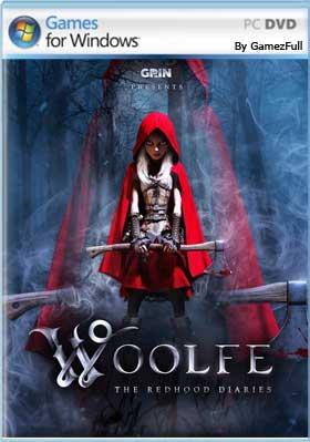 Descargar Woolfe The Redhood Diaries pc español mega y google drive /