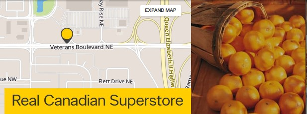 Freshco Grocery Store Hours