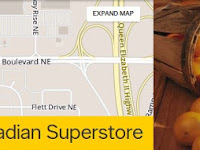 Real Canadian Superstore flyer hours 300 Veterans Blvd NE Airdrie