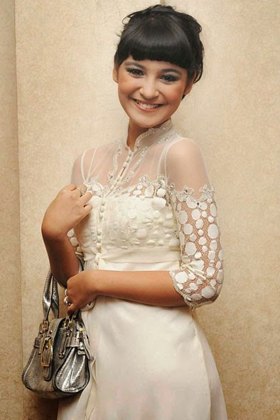 Shireen Sungkar profile