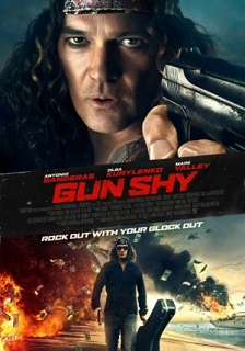 Gun Shy (2017) BluRay 720p Legendado – Download Torrent