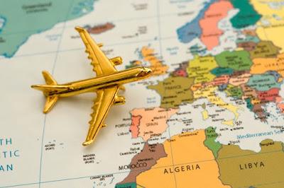 Beberapa Tips Traveling ke Luar Negeri Bagi Pemula