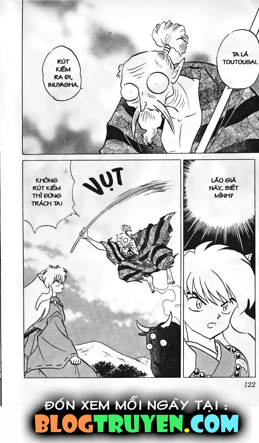 Inuyasha vol 13.7 trang 11