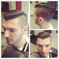 Surprising Funky Hairstyle39S Great Hairstyles For Men For Different Face Shapes Hairstyles For Men Maxibearus