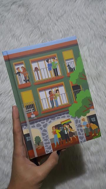 Ang Pinaka Pak na Planner sa Balat ng Ganern!