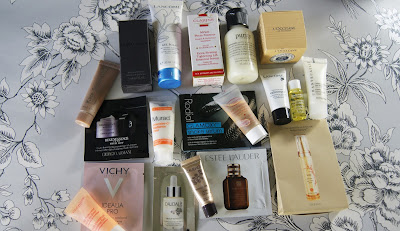 High-End Beauty Skincare Sample Giveaway