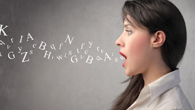 Misteri Bahasa Manusia