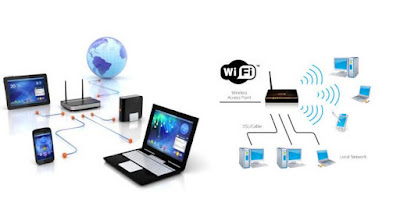 rete lan e internet