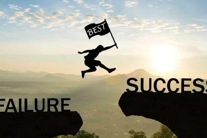 Tips Cepat Bangkit dari Kegagalan Berbisnis