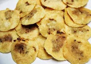 gemblong, kecimpring, oleh-oleh khas kuningan, makanan khas kuningan, jawa barat