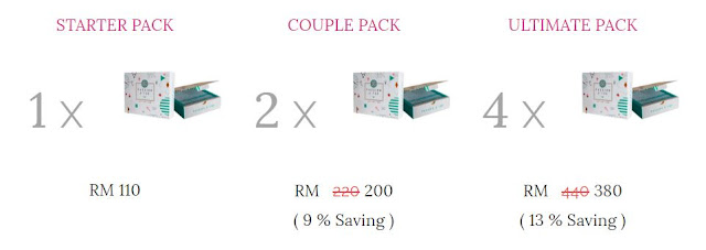 Harga Passion D'tox