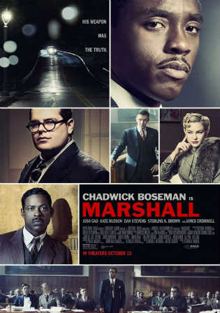 Marshall 2017 WEB-DL 950MB English 720p ESubs Watch Online Full Movie Download bolly4u