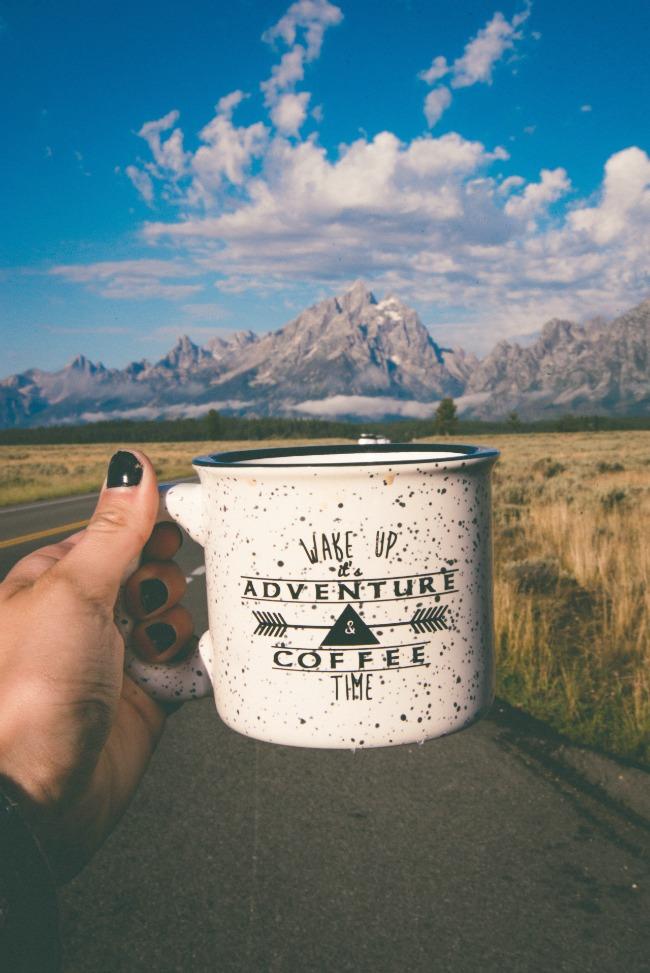 El café de los viernes - La aventura de los libros
