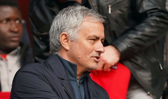 Mourinho speaks on Zidane taking Real Madrid's job, Sports News, Naija News, Sports breaking news, Sports newspapers today, Nigeria Sports today, Latest Sports Newspapers, Latest Sports news, Sports news today headlines, Baba News Headlines Today, breaking news today
