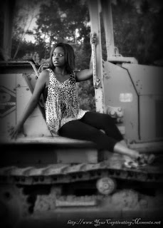 Top Affordable Marietta / Atlanta GA Modeling and Senior Portrait Photographer