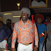 Photogist: Senator Dino Melaiye Goes Back In Time, Throws Soul Train Themed Party