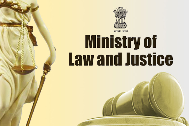 Ministry of Law & Justice