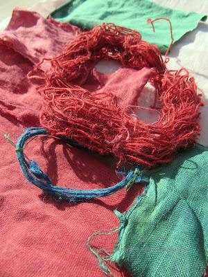 corso tintura naturale canapa lino cotone corsi