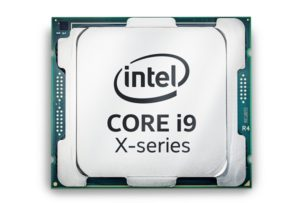 See the new Intel 18-corei9 spec, release date &  price