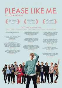Please Like Me Poster